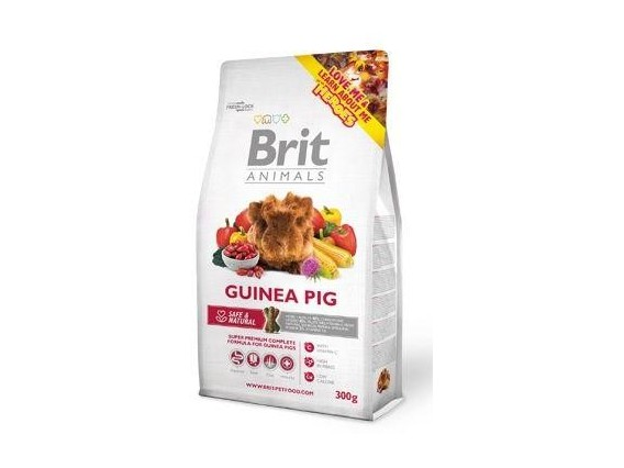Brit Animals Guinea pig Complete 1.5kg