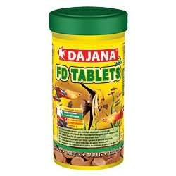 Dajana Tropical tablets 100ml