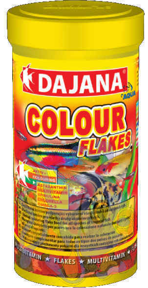 Dajana Colour vločky 100ml