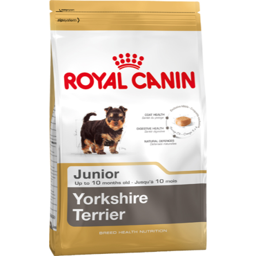 Granule pes Royal Canin Dog Yorkshire Junior 500g