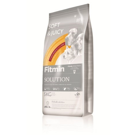 Fitmin Dog Solution Soft&Juicy 1.5kg