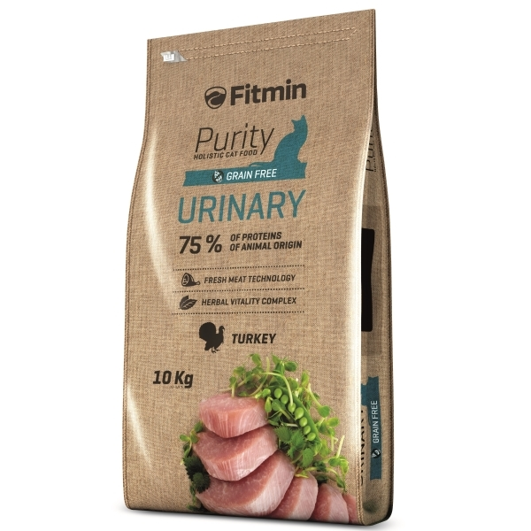 Fitmin Cat Purity Urinary 400g