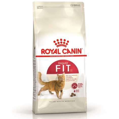 Granule kočka Royal Canin Cat Fit32 2kg