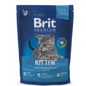 Brit Premium Cat Kitten 1.5kg