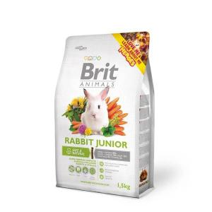 Brit Animals Rabbit junior Complete 1.5kg