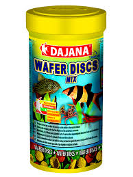 Dajana Wafer Mix 100ml