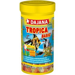 Dajana Tropica basic 250ml