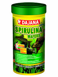 Dajana Spirulina Wafer 250ml