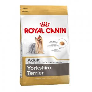 Granule pes Royal Canin Dog Yorkshire Adult 500g