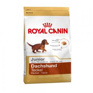 Granule pes Royal Canin Dog Dachshund Jezevčík Junior 1.5kg