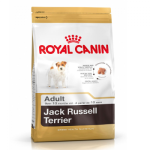 Granule pes Royal Canin Dog Jack Russel Adult 1.5kg