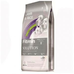 Fitmin Dog Solution Lamb&Rice 2.5kg