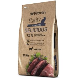 Fitmin Cat Purity Delicious 1.5kg