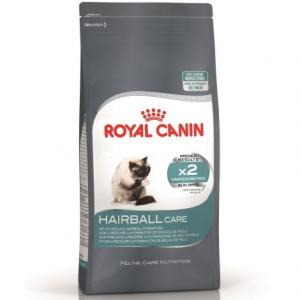 Granule kočka Royal Canin Cat Intense Hairball 2kg